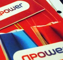 npower to the people... Playing electricity companies at their own game - and winning