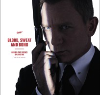 Book review: Blood, Sweat and Bond: Behind the Scenes of Spectre