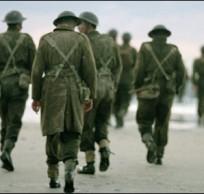 Dunkirk - interviews with survivors