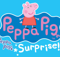Review: Peppa Pig's Surprise