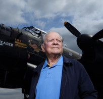 Flying For Britain with David Jason